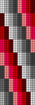 Alpha pattern #59615