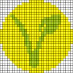 Alpha pattern #59622