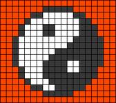 Alpha pattern #59625