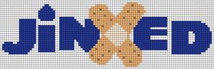 Alpha pattern #59634