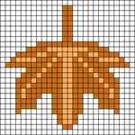 Alpha pattern #59638