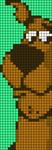 Alpha pattern #59643