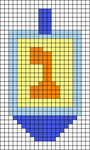 Alpha pattern #59644