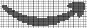 Alpha pattern #59653