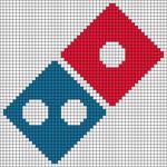 Alpha pattern #59654