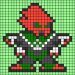 Alpha pattern #59659