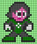Alpha pattern #59661