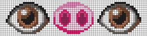 Alpha pattern #59674