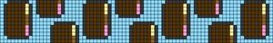 Alpha pattern #59675
