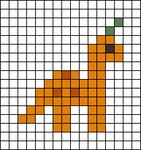 Alpha pattern #59685
