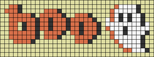 Alpha pattern #59708