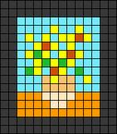Alpha pattern #59716