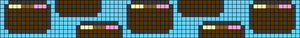 Alpha pattern #59723