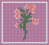 Alpha pattern #59765