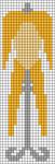 Alpha pattern #59768