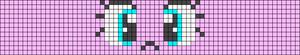 Alpha pattern #59773