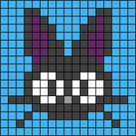Alpha pattern #59783