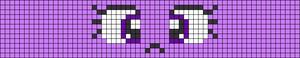 Alpha pattern #59789