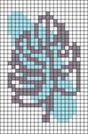 Alpha pattern #59790