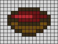 Alpha pattern #59792