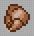 Alpha pattern #59794
