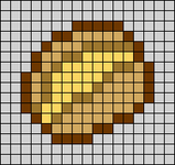 Alpha pattern #59796