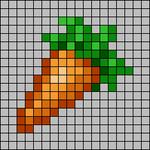Alpha pattern #59798