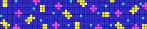 Alpha pattern #59814