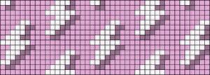 Alpha pattern #59815