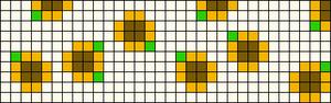 Alpha pattern #59827