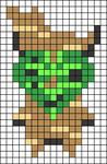 Alpha pattern #59837