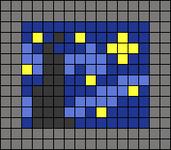 Alpha pattern #59843