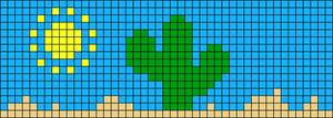 Alpha pattern #59891