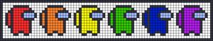Alpha pattern #59893
