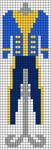 Alpha pattern #59894