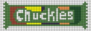 Alpha pattern #59916