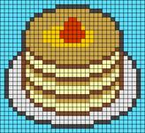 Alpha pattern #59918