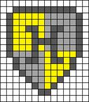Alpha pattern #59921