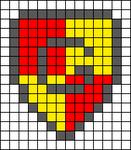 Alpha pattern #59922