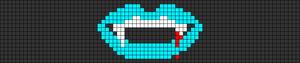 Alpha pattern #59926