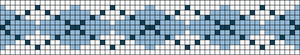 Alpha pattern #59931