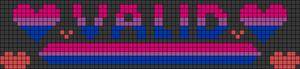 Alpha pattern #59932