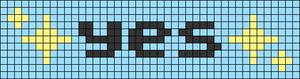 Alpha pattern #59933