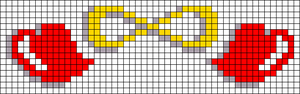 Alpha pattern #59935