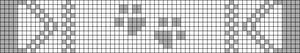 Alpha pattern #59940