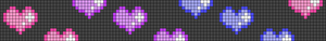 Alpha pattern #59942