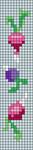 Alpha pattern #59954