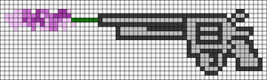 Alpha pattern #59971
