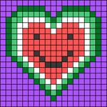 Alpha pattern #59974