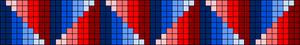 Alpha pattern #59975